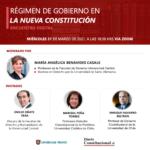 Régimen de Gobierno en la Nueva Constitución.