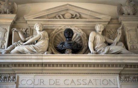 Corte de Casación de Francia