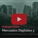 Diálogos CeCo: Big tech y Latinoamérica.