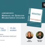 Lanzamiento Manual de Derecho Migratorio en Chile.